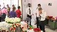 Kerala plane crash:Fraternity pays last respects to captain Sathe