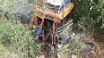 7 dead after lorry collides with tractor in AP's Krishna District