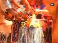 Nation celebrates Maha Shivratri
