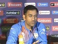 Responsibility in T20 World cup same as in Asia Cup Dhoni