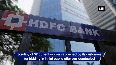 RBI imposes Rs 1 crore penalty on HDFC Bank