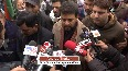 DDC elections JandK s youth chose to participate in polls over guns, says Anurag Thakur.mp4