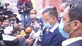 COVID-19 vaccines Delhi CM appeals people not to pay heed to rumours