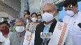 Uttarakhand political crisis NS Tomar to consult MLAs ahead of legislature party meet