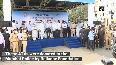 Mumbai Police gets 10 ATVs for beach patrol