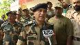 BSF guns down 5 Pakistani intruders at border in Punjab