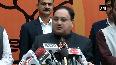 BJP terms RJD, Congress Mahagathbandhan as Bhrashtachari