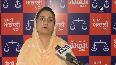 Dalit CM announced by SAD-BSP to ensure peace in Punjab,says Harsimrat Badal