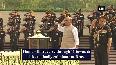 Kargil Vijay Diwas Rajnath Singh lights Victory Flame in Delhi