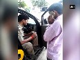 Video of policeman accepting bribe from tractor trolley owner goes viral