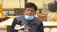 Piyush Goyal extends Diwali wishes highlighting Centre s efforts to overcome COVID impact.mp4