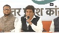 LS polls Congress leaving 7 seats vacant for SP, BSP and RLD in UP, says Raj Babbar