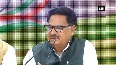 BJP-RSS anti-dalit, want to end quota Congress