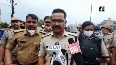 Protesting farmers detained by Noida Police for violating Section 144
