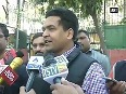 Water supply to be restored partially Kapil Mishra