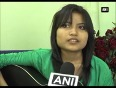 Teenage girl from jorhat competing in global music contest