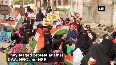 Demonstrators stage protest against CAA, NRC in Mumbai