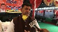 COVID-19 Hastinapur BJP MLA distributes around 7000 essential items for needy from his salary