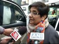 Bjp vision document will be a vision for delhi to become world class city by 2050 kiran bedi