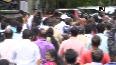 Scuffle breaks out between Sena, BJYM workers in Dadar