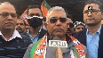 BJP reduced TMC to half in 2019, will wipe them out in 2021 Dilip Ghosh