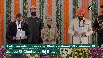 Lt Gen Gurmit Singh sworn in as Governor of Uttarakhand
