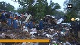 13 people die in wall collapse, several feared trapped in Mumbai s Malad