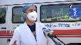 COVID-19 Chandigarh hospital starts mobile vans for rapid testing.mp4