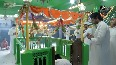 Dargah of Hazrat Syed Ahmed Badepa serving as a symbol of religious harmony