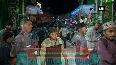 Watch Mahim dargah illuminated for Eid Milad-un-Nabi
