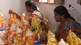 Idol makers livelihood affected for not getting orders ahead of Ganesh Chaturthi.mp4