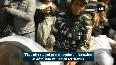 Police detains Farooq Abdullah s sister, daughter during protest in Srinagar