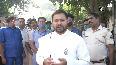 Padhai, Kamayi, Sichai, Dawai are real issues of Bihar Tejashwi Yadav.mp4