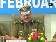 Situation in Kashmir not as bad as it was last year CRPF DG