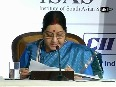 India s engagement with ASEAN reflected by our Act East Policy EAM Swaraj