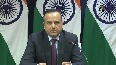 India-Russia Annual Summit didn t happen due to COVID pandemic MEA.mp4