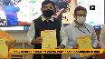 Mansukh Mandaviya released national list of essential medicines