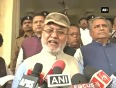 Bihar crisis bjp mlas walk out from all party meeting called by state assembly speaker
