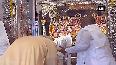 PM Modi offers prayers at Janaki temple