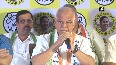 Joined TMC in interest of Goa, country and to defeat BJP Luizinho Faleiro