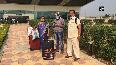 Hindon Airport begins cml flight services for Kalaburagi