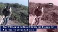Dhanya Sanal becomes 1st woman to trek to Agasthyarkudam peak