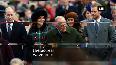 See pics! Meghan Markle makes stylish debut at Royal Family s Christmas service