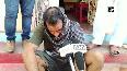 Ganja worth Rs 25 lakh seized in Odisha s Berhampur
