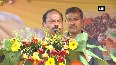 Provided electricity to 30 lakhs houses in Jharkhand CM Raghubar Das