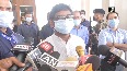 Ruckus in Jharkhand Assembly CM Soren questions opposition s mentality