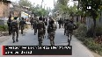 Security forces launch cordon & search operation in J&K s Pulwama