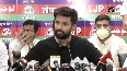 LJP president can only be removed after death or resignation Chirag Paswan