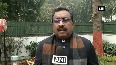 CAB 2019 Bill not against interest of Assam people, says Ram Madhav