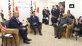 Watch: PM Modi arrives at venue of G20 Summit in Osaka